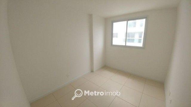 Apartamento com 3 quartos à venda, 82 m² por R$ 422.000,00 - Cohama  - Foto 13