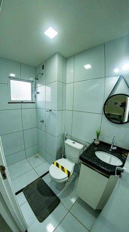 Apartamento para venda tem 51 metros quadrados com 2 quartos em Jangurussu - Fortaleza - C - Foto 5