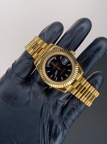 Rolex maquinário automático suíço AAA+ - Foto 2