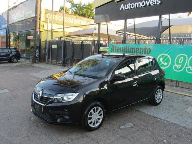Renault SANDERO Zen Flex 1.0 12V 5p Mec. - Foto 5