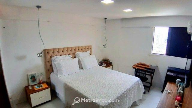 Apartamento com 2 quartos à venda, 97 m² por R$ 680.000 - Ponta da areia - Foto 6