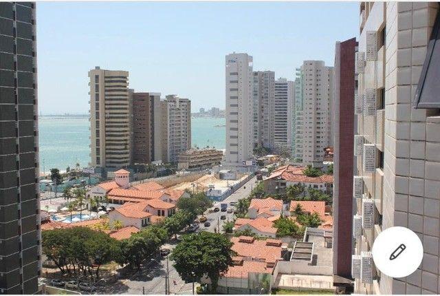 Lindo Apartamento, vista mar, com 158m² a 150m da Abolição, com 3 suítes.