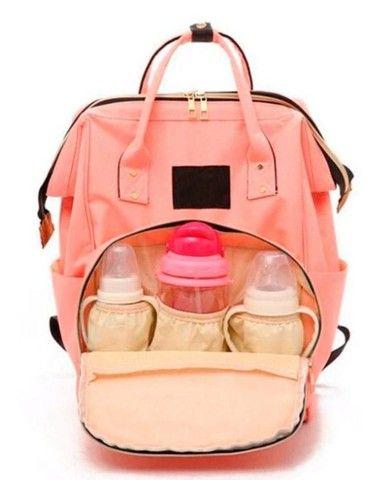 Bolsas // vendas de bolsas/ bolsas maternidade / bolsas p / bolsas M / bolsas G - Foto 6