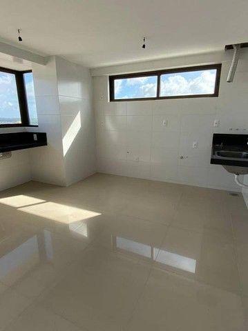 Apartamento para venda possui 126 metros quadrados com 3 quartos em Tambauzinho - João Pes - Foto 12