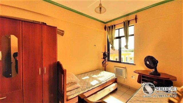 Apartamento com 4 dormitórios à venda, 1 m² por R$ 370.000,00 - Centro - Salinópolis/PA - Foto 17