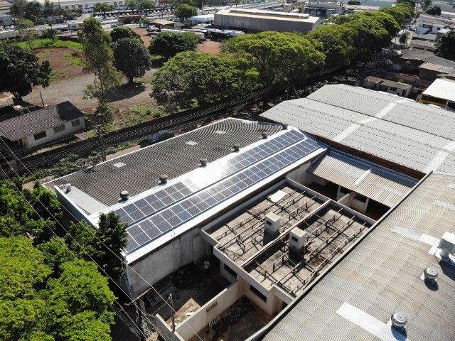 Energia Solar - faça seu orçamento 44 9  * - Foto 2