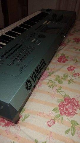 Teclado Yamaha Motif XS 7  - Foto 4