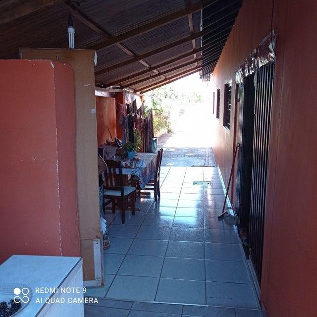 Casa à venda, 3 quartos, 1 suíte, 3 vagas, Vila Piratininga - Campo Grande/MS - Foto 6