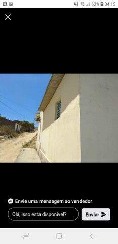 Casa na rua 96 bairro morada nova  - Foto 2
