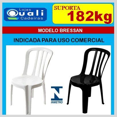 cadeira plastica, cadeiras plasticas - Foto 3