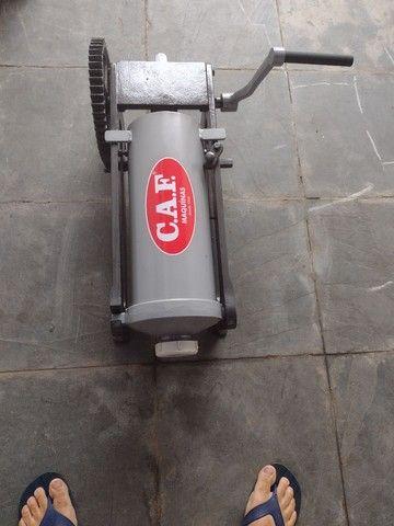 Canhão 8 kg caf - Foto 3