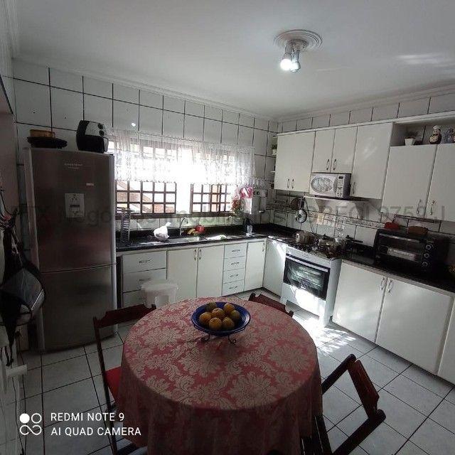 Sobrado à venda, 1 quarto, 3 suítes, Monte Castelo - Campo Grande/MS - Foto 10