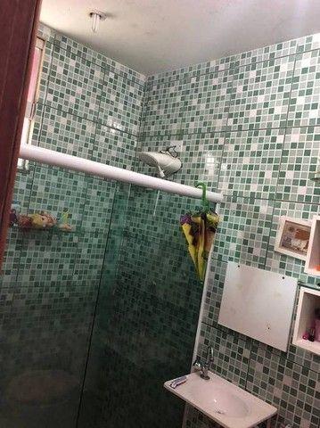 Menezes- Casa 2/4 no Bonfim Facilito o Parcelamento - Foto 8