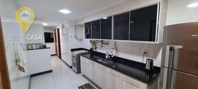 Apartamento Alto Padrão 4 quartos em Jardim da Penha - Foto 5