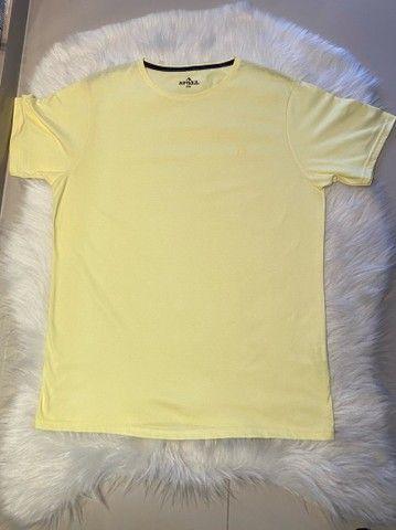 Camisetas/ promoção/ masculinas