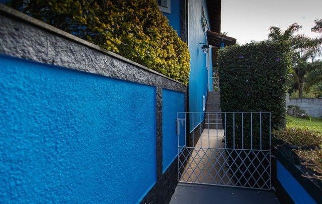 Vendo - casa com 2 dormitórios em bairro nobre de São Lourenço - MG - Foto 11