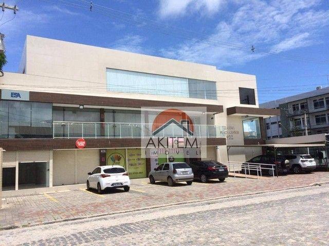 Sala para alugar, 200 m² por R$ 4.000,00/mês - Jardim Atlântico - Olinda/PE - Foto 2