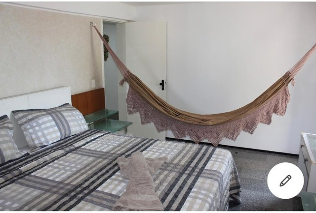 Lindo Apartamento, vista mar, com 158m² a 150m da Abolição, com 3 suítes. - Foto 13