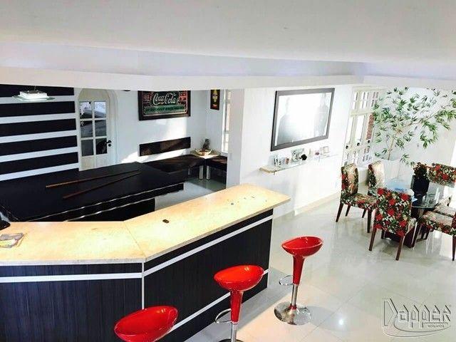 Casa para alugar com 3 dormitórios em Hamburgo velho, Novo hamburgo cod:14010 - Foto 9