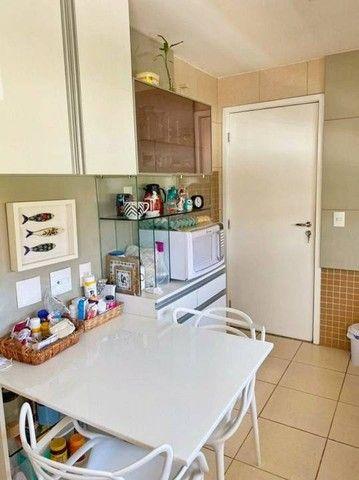 Apartamento para venda com 122 metros quadrados com 3 quartos em Aldeota - Fortaleza - CE - Foto 7