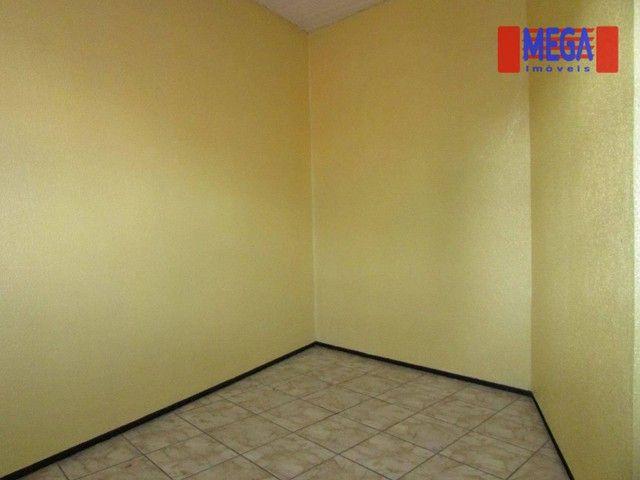 Casa com 2 quartos próximo a Av. Sargento Hermínio Sampaio - Foto 3