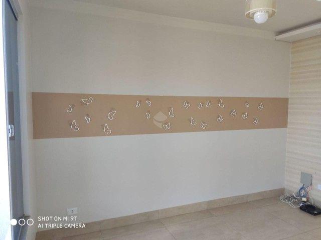 Casa de condomínio à venda com 3 dormitórios em Panamá, Campo grande cod:BR3CS12949 - Foto 10