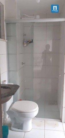 Apartamento à venda, 55 m² por R$ 150.000,00 - Chácara Brasil - São Luís/MA - Foto 5