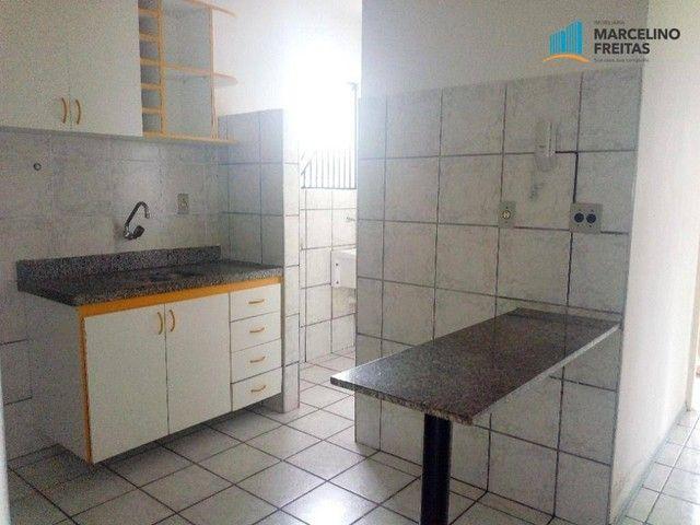 Excelente Apartamento no Dionisio Torres - Foto 8