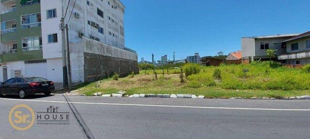 Terreno à venda, 252 m² por R$ 400.000 - Jardim Iate Clube - Balneário Camboriú/SC - Foto 3