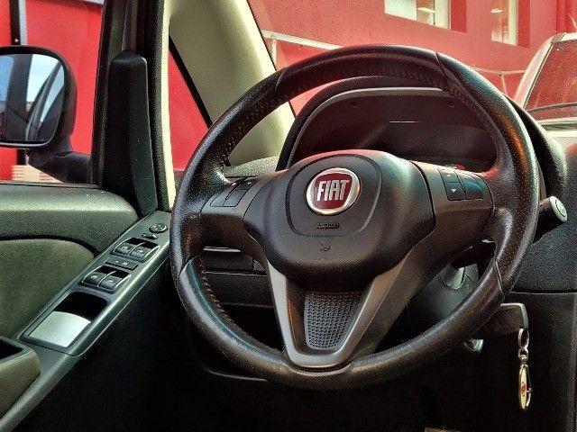 Fiat Idea Adv./ Adv.Dualogic 1.8 Flex 2014 - Foto 8