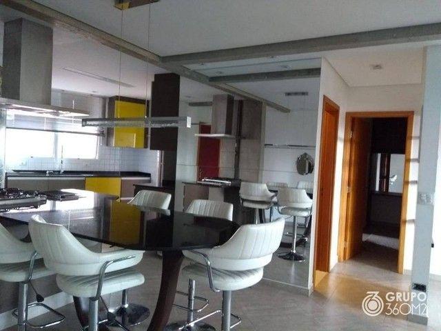 Apartamento com 3 dormitórios 1 suíte 2 vagas, à venda, 93 m² por R$ 580.000 - Vila Bastos - Foto 2
