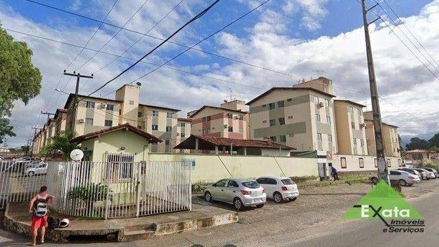 Apartamento com 2 dormitórios à venda, 39 m² por R$ 170.000 - Turu - São Luís/MA