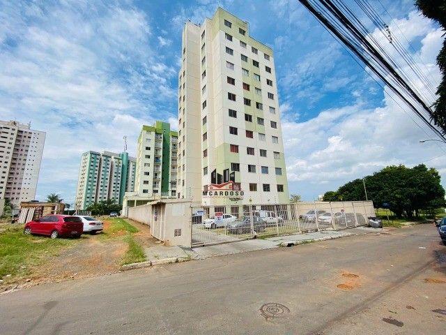 (Samambaia Sul) Apartamento com 3 quartos - Foto 10