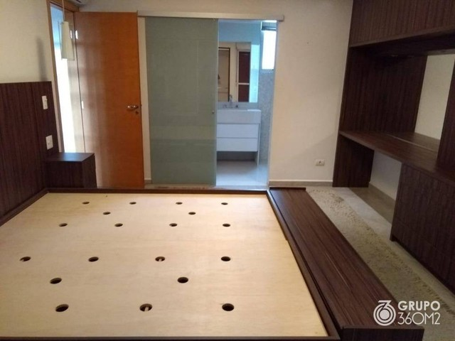 Apartamento com 3 dormitórios 1 suíte 2 vagas, à venda, 93 m² por R$ 580.000 - Vila Bastos - Foto 13