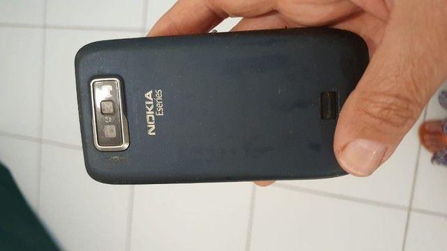 Celular Nokia E63 - Foto 2