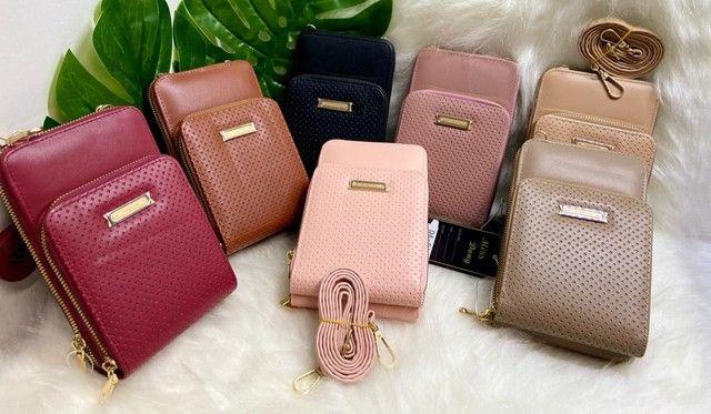 Bolsas / Bolsas pequenas/bolsas a venda  - Foto 3