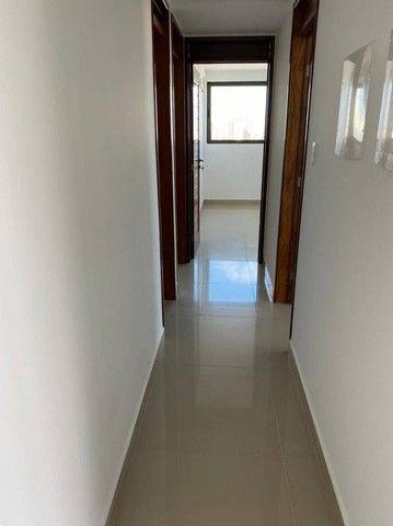 Apartamento para venda possui 126 metros quadrados com 3 quartos em Tambauzinho - João Pes - Foto 14