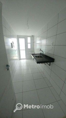 Apartamento com 3 quartos à venda, 82 m² por R$ 422.000,00 - Cohama  - Foto 7