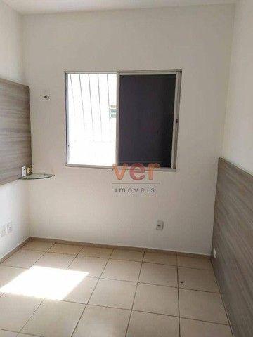 Apartamento com 2 dormitórios para alugar, 47 m² por R$ 900,00/mês - Maraponga - Fortaleza - Foto 18