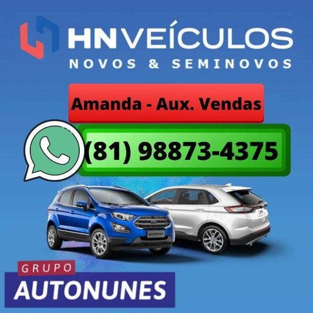 Volkswagen Amarok 2019 2.0 Diesel 4x4 + IPVA 2021 - 98998.2297 Bruno - Foto 7