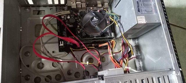 PC i3 2120 8 GB de RAM - Foto 2