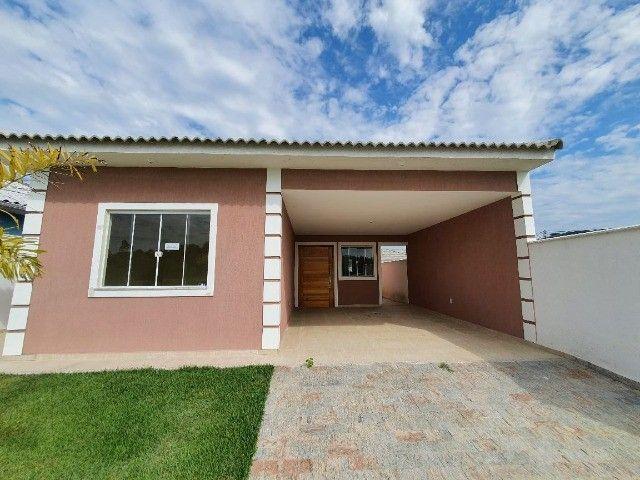 WD Imobiliária vende casa Maricá 3 qtos (02 suítes)  - Foto 7