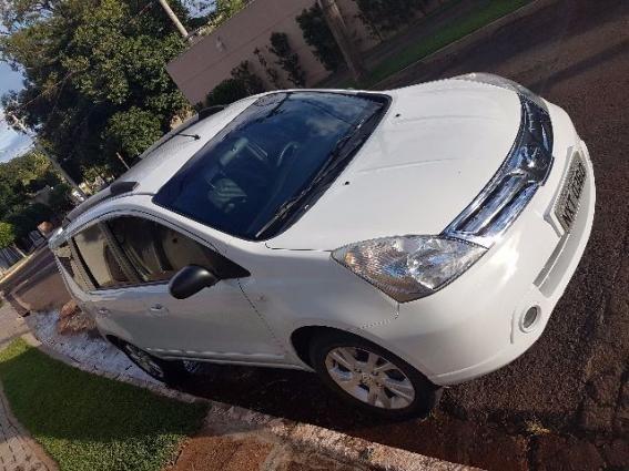 Nissan Livina a mais Bonita de Campo Grande