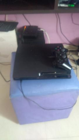 Ps3 slim 160 fb