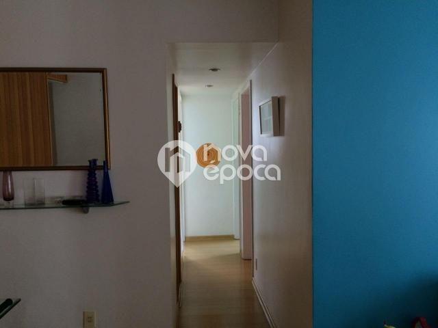 Apartamento à venda com 3 dormitórios em Tijuca, Rio de janeiro cod:SP3AP16855 - Foto 5