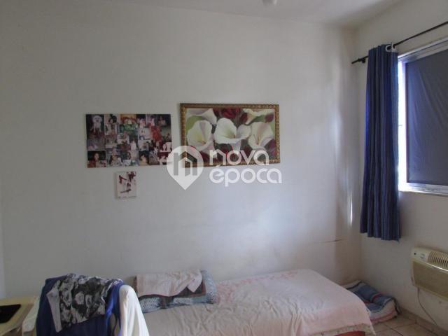 Apartamento à venda com 1 dormitórios em Piedade, Rio de janeiro cod:ME1AP10806 - Foto 9