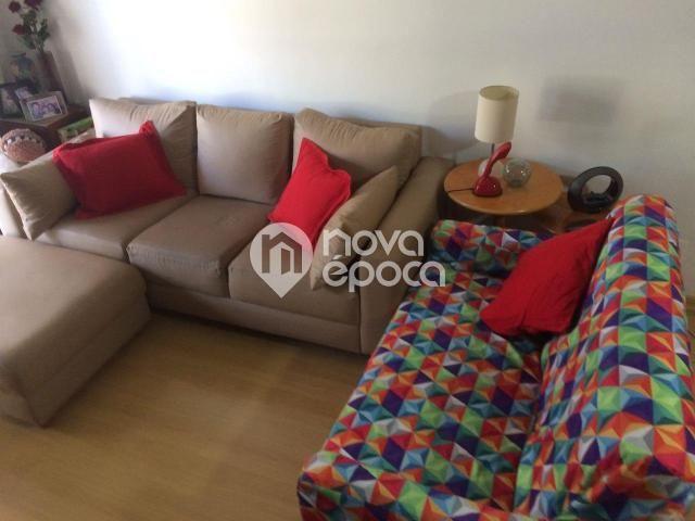 Apartamento à venda com 3 dormitórios em Tijuca, Rio de janeiro cod:SP3AP16855 - Foto 4