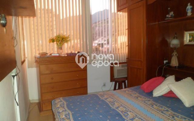 Apartamento à venda com 2 dormitórios em Grajaú, Rio de janeiro cod:SP2AP19896 - Foto 16