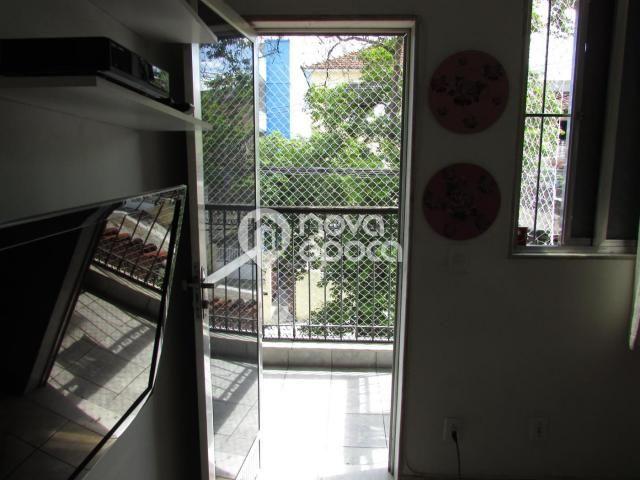 Apartamento à venda com 1 dormitórios em Piedade, Rio de janeiro cod:ME1AP10806 - Foto 3