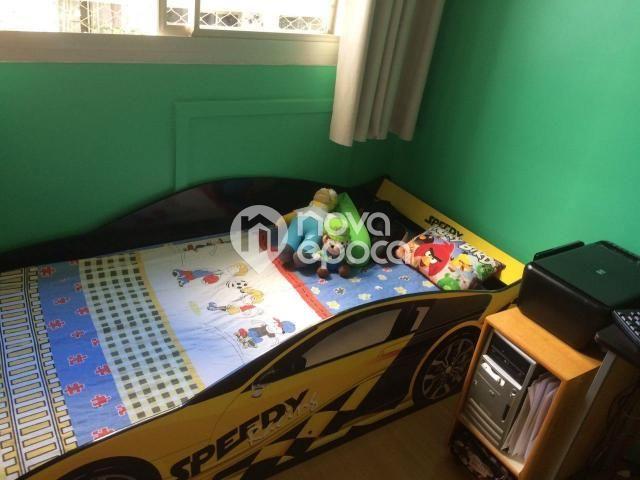 Apartamento à venda com 3 dormitórios em Tijuca, Rio de janeiro cod:SP3AP16855 - Foto 10